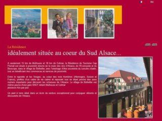 résidence de tourisme 68 accueil joomla 2.5