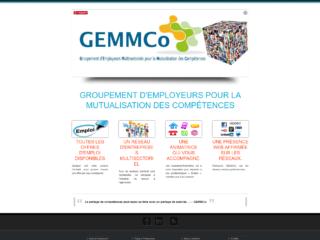 GEMMCo groupement d'employeurs